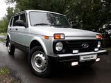 ВАЗ (Lada) 2121 Нива 2016 года за 3 400 000 тг. в Талдыкорган – фото 3