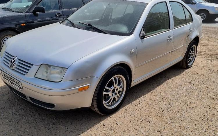 Volkswagen Bora 2000 года за 1 350 000 тг. в Уральск