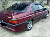 Peugeot 605 1996 года за 2 200 000 тг. в Алматы – фото 2
