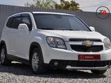 Chevrolet Orlando 2014 года за 5 150 000 тг. в Шымкент