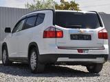 Chevrolet Orlando 2014 года за 5 150 000 тг. в Шымкент – фото 3