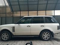 Land Rover Range Rover 2003 года за 4 500 000 тг. в Алматы