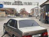 ВАЗ (Lada) 21099 (седан) 2002 года за 900 000 тг. в Шымкент – фото 2