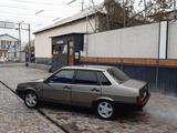 ВАЗ (Lada) 21099 (седан) 2002 года за 900 000 тг. в Шымкент – фото 3