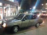 ВАЗ (Lada) 21099 (седан) 2002 года за 900 000 тг. в Шымкент – фото 4