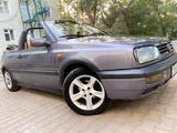 Volkswagen Golf 1995 года за 900 000 тг. в Кызылорда