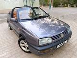 Volkswagen Golf 1995 года за 900 000 тг. в Кызылорда – фото 2