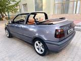 Volkswagen Golf 1995 года за 900 000 тг. в Кызылорда – фото 3