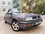 Volkswagen Golf 1995 года за 900 000 тг. в Кызылорда – фото 4