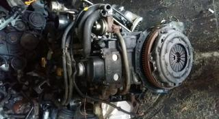 Контрактный двигатель 2.7 Nissan Terrano 2 td27ti за 425 000 тг. в Семей