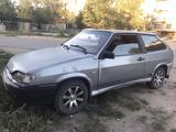 ВАЗ (Lada) 2108 (хэтчбек) 2003 года за 700 000 тг. в Семей – фото 4