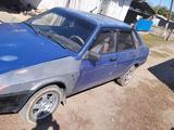 ВАЗ (Lada) 21099 (седан) 2000 года за 800 000 тг. в Талдыкорган