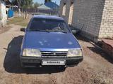 ВАЗ (Lada) 21099 (седан) 2000 года за 800 000 тг. в Талдыкорган – фото 2