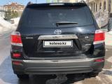 Toyota Highlander 2012 года за 12 200 000 тг. в Нур-Султан (Астана) – фото 3