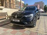 Renault Arkana 2019 года за 8 100 000 тг. в Шымкент