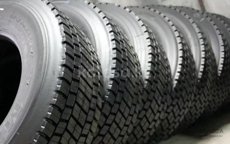 Шины Диски на грузовые и легковые автомобили за 10 000 тг. в Караганда