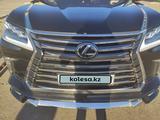 Lexus LX 570 2019 года за 40 000 000 тг. в Нур-Султан (Астана) – фото 4