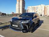 Lexus LX 570 2019 года за 40 000 000 тг. в Нур-Султан (Астана)