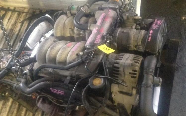 Двигатель АКПП 36D за 100 тг. в Алматы
