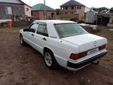 Mercedes-Benz 190 1991 года за 700 000 тг. в Алматы – фото 5