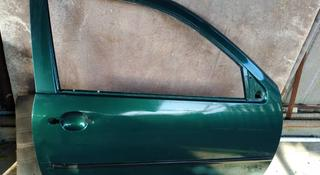 Правая дверь Гольф 4 купе за 10 000 тг. в Алматы