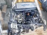 Контрактный двигатель на пежо из Германии без пробега по Казахстану за 130 000 тг. в Караганда