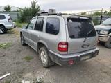 Kia Sportage 2003 года за 1 500 000 тг. в Алматы – фото 2