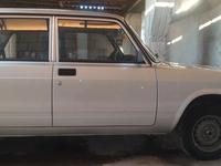 ВАЗ (Lada) 2107 2011 года за 1 400 000 тг. в Шымкент