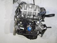 Двигатель (ДВС) 2.0 FE Кия Хендай за 260 000 тг. в Челябинск