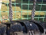 Диски с резиной за 200 000 тг. в Талгар – фото 2