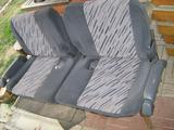 Третий ряд сидений на Прадо 95 за 20 000 тг. в Алматы