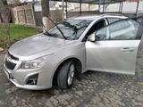 Chevrolet Cruze 2013 года за 3 600 000 тг. в Алматы
