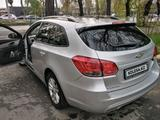 Chevrolet Cruze 2013 года за 3 600 000 тг. в Алматы – фото 4