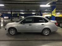 ВАЗ (Lada) 2190 (седан) 2018 года за 3 200 000 тг. в Шымкент