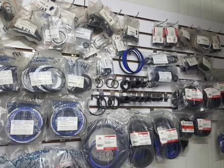 Магазин ремкомплектов на Автокран на всю гидравлику в Караганда