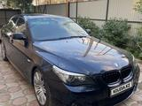 BMW 550 2008 года за 6 300 000 тг. в Атырау – фото 2