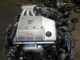 Контрактный двигатель 1MZ FE 3.0л из Японий с минимальным пробегом за 500 000 тг. в Петропавловск