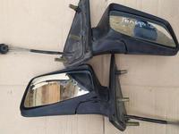 Боковые зеркала заднего вида на Volkswagen golf 3 Механические за 555 тг. в Шымкент