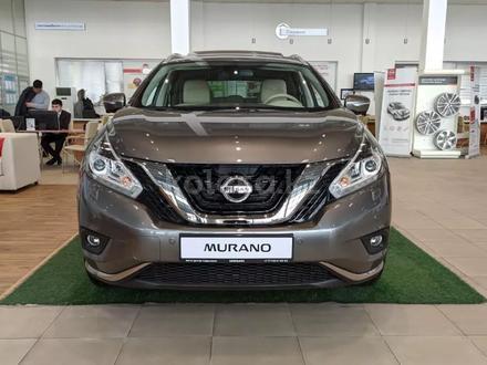 Nissan Murano 2020 года за 17 687 000 тг. в Нур-Султан (Астана)