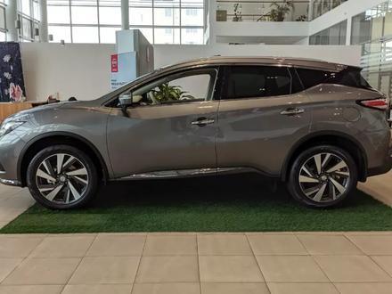 Nissan Murano 2020 года за 17 687 000 тг. в Нур-Султан (Астана) – фото 2