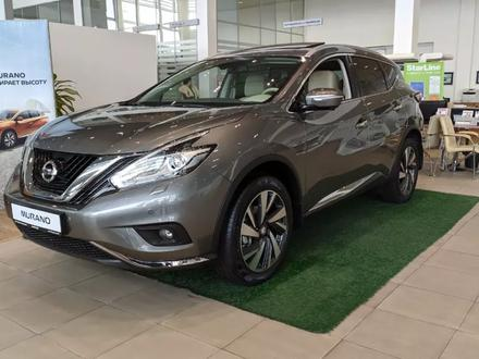 Nissan Murano 2020 года за 17 687 000 тг. в Нур-Султан (Астана) – фото 3