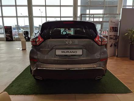 Nissan Murano 2020 года за 17 687 000 тг. в Нур-Султан (Астана) – фото 4