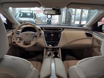 Nissan Murano 2020 года за 17 687 000 тг. в Нур-Султан (Астана) – фото 7