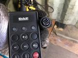 Даф XF 95 пульт уровня, и рычаг… в Караганда