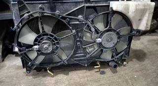 Радиатор диффузор вентилятор за 35 000 тг. в Алматы