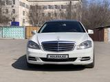 Mercedes-Benz S 600 2008 года за 11 000 000 тг. в Алматы