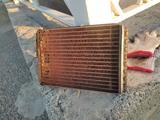 Радиатор печки медь за 24 500 тг. в Талдыкорган