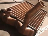 Радиатор печки медь за 24 500 тг. в Талдыкорган – фото 2