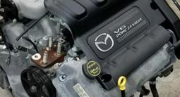Контрактный двигатель на Мазда Трибут об 3л AJ за 300 000 тг. в Нур-Султан (Астана)