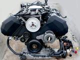 Двигатель а6 с6 3.2 за 760 000 тг. в Алматы